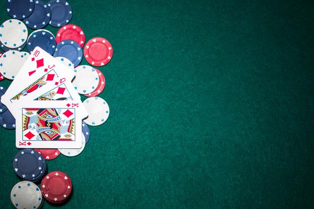online poker software
