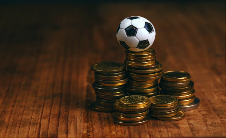 Soccer wagering