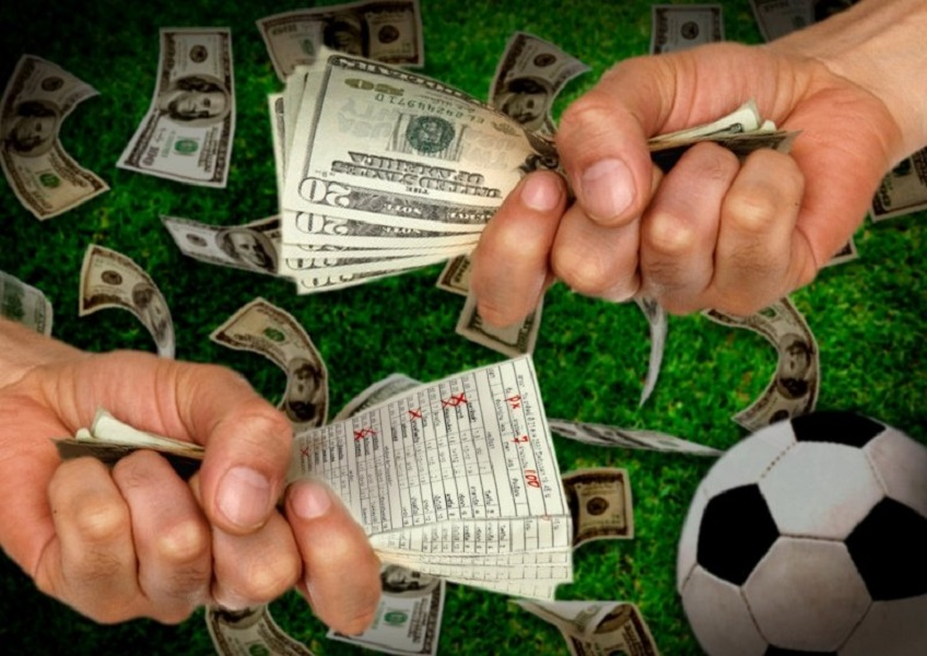 Use a Sports Betting System to Earn Money on NFL Football