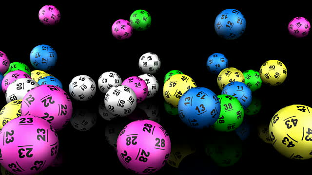 Online Lottery Game Is Amazing Destination For Online Players