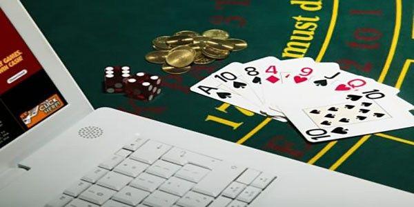 Development area in the Casino Industry