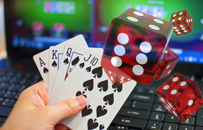 Rmk828 online gambling