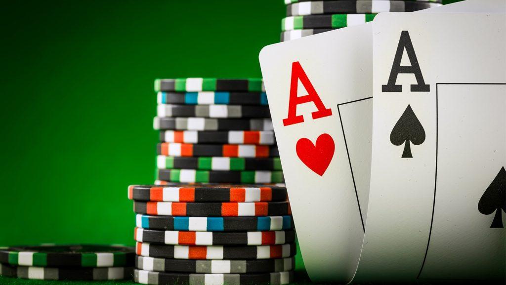 online gambling agent