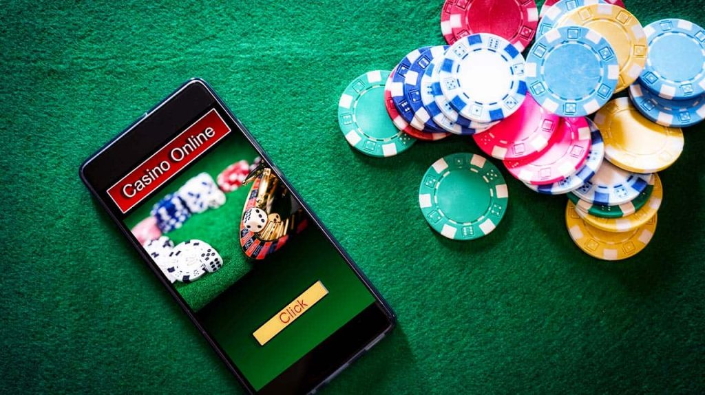 casino site to play games