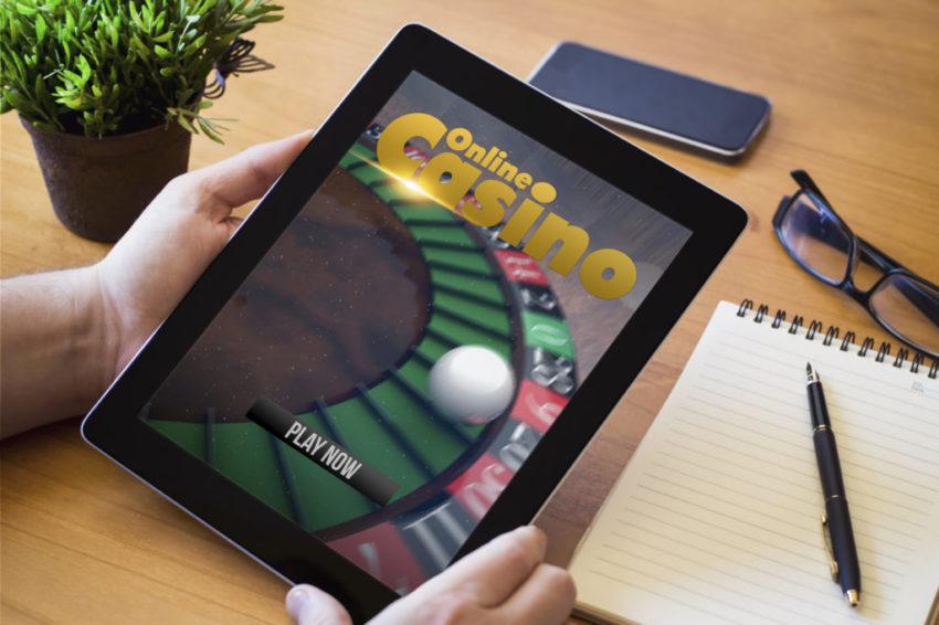 Play Online Slot