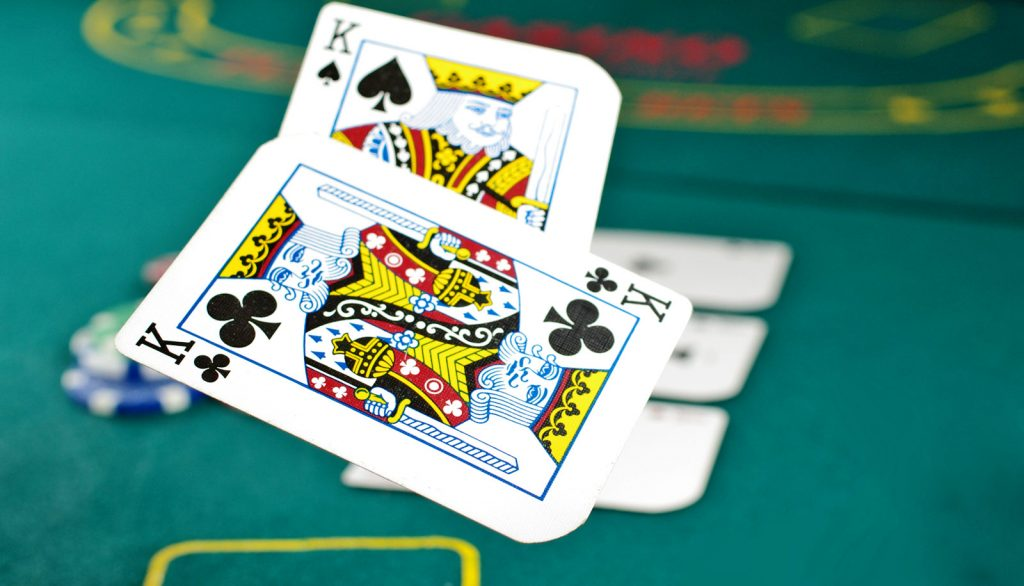 the most popular way to play casino games
